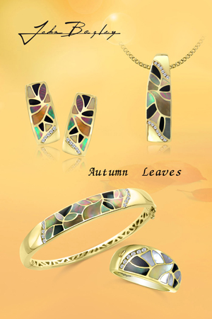 Autumn Leaves 7960