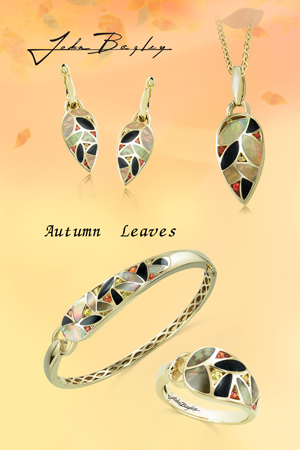 Autumn Leaves 11392